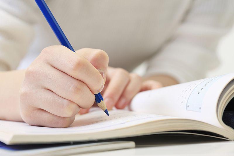 浪人生活は時間にとらわれず、質の高い勉強を意識することが大切!1-1